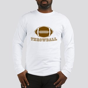 Throwball Long Sleeve T-Shirt