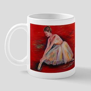 The Dancer Mug