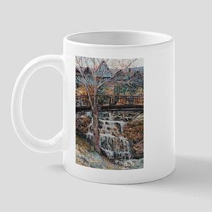 Big Cedar Lodge Mug