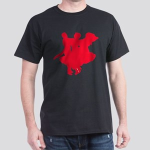 Viennese Waltz Red T-Shirt