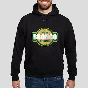 Bronco Strong Sweatshirt