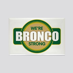 Bronco Strong Magnets