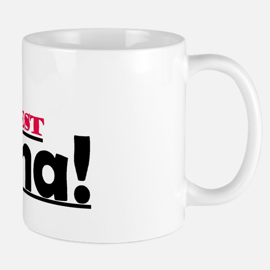 Best Oma Mug