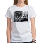 Kibble at Tiffany's Women's T-Shirt