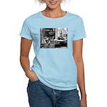Kibble at Tiffany's Women's Light T-Shirt