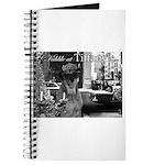 Kibble at Tiffany's Journal