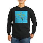 Fantasy Graphic Long Sleeve T-Shirt