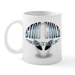 Star Child Mug