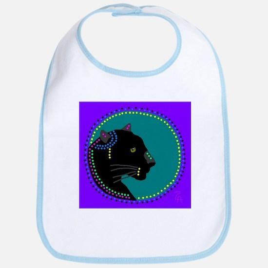 Panther Bib