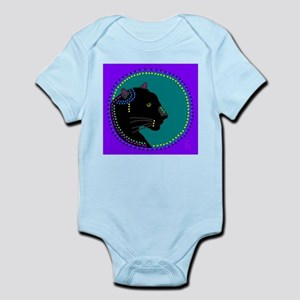Panther Infant Creeper