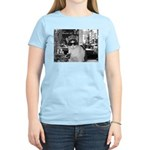 Tuna at Tiffany's Women's Light T-Shirt