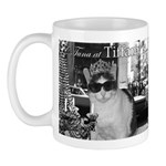 Tuna at Tiffany's Mug