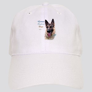GSD Best Friend1 Cap