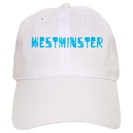 Westminster Faded (Blue) Cap