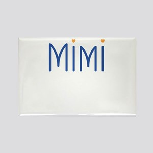Mimi Rectangle Magnet