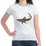 Pool Shark Jr. Ringer T-Shirt