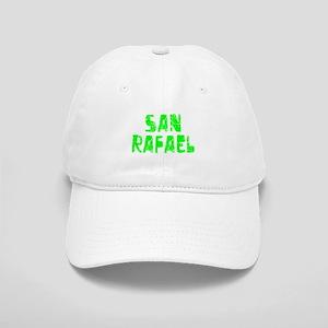 San Rafael Faded (Green) Cap