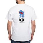 Blue Bear ROCK U Tshirt