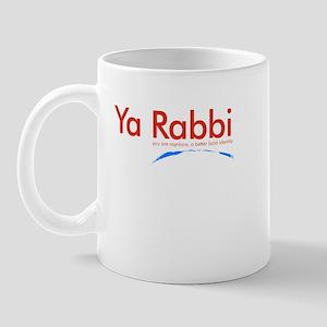 Ya Rabbi Mug