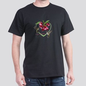 Hummingbird Dark T-Shirt