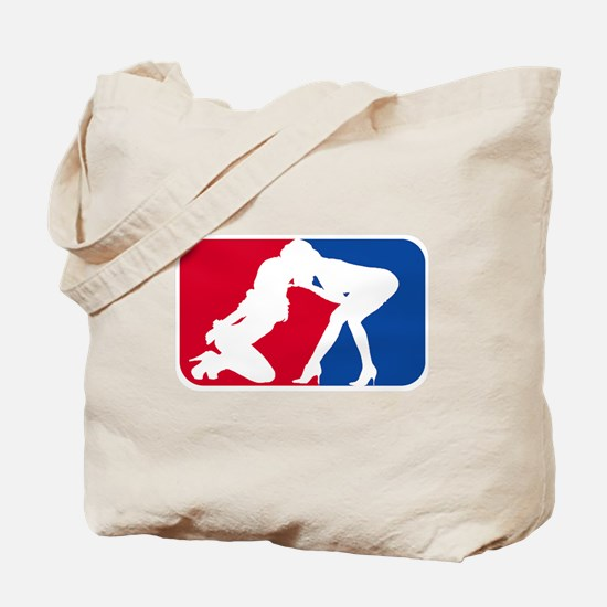 The All Girls Team Tote Bag
