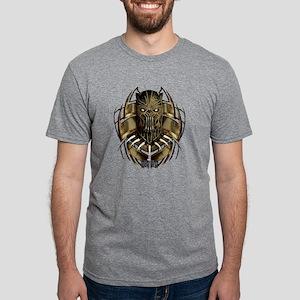 Black Panther Killmonger Mens Tri-blend T-Shirt