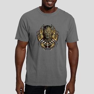 Black Panther Killmonger Mens Comfort Colors Shirt