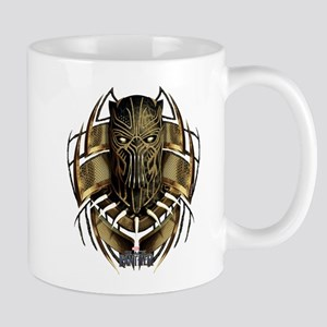 Black Panther Killmonger 11 oz Ceramic Mug