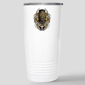 Black Panther Kil 16 oz Stainless Steel Travel Mug