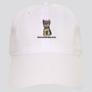 Yorkshire Terrier - Yorkie Bo Cap