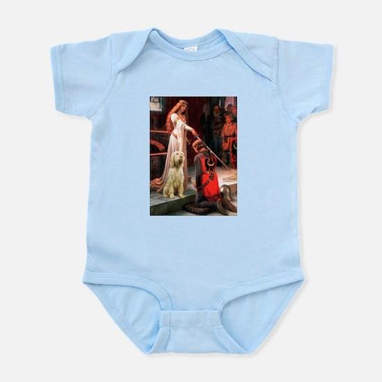 Accolade/Italian Spinone Infant Bodysuit