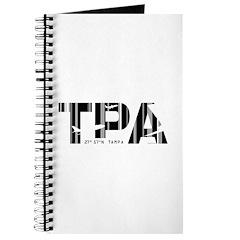 Tampa Florida TPA Air Wear Journal