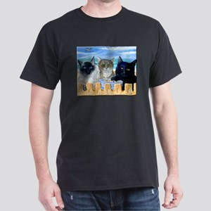Kitties Day at the Beach T-Shirt