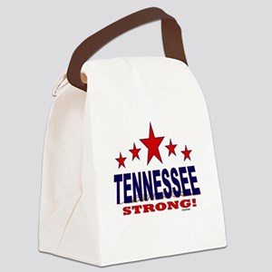 Tennessee Strong! Canvas Lunch Bag