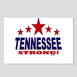 Tennessee Strong! Postcards (Package of 8)