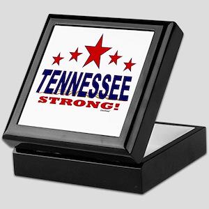Tennessee Strong! Keepsake Box