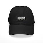 Playaz Wear Black Cap