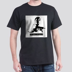 The Real Scarface Dark T-Shirt