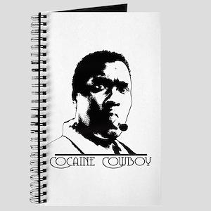Cocaine Cowboy Journal