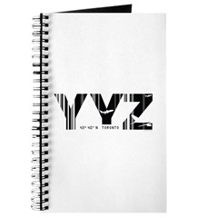 Toronto Canada YYZ Air Wear Journal
