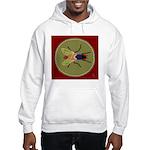 Fly Hooded Sweatshirt