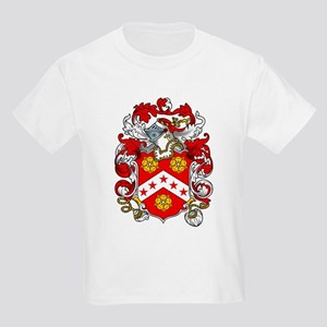 Drew Family Crest Kids T-Shirt