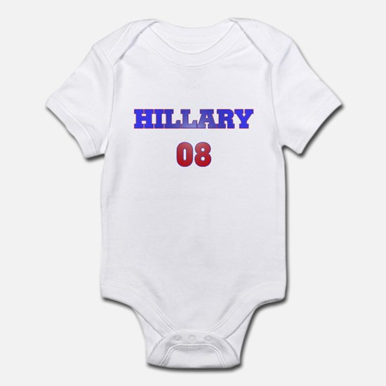 Hillary Infant Bodysuit