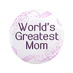 World's Greatest Mom 3.5