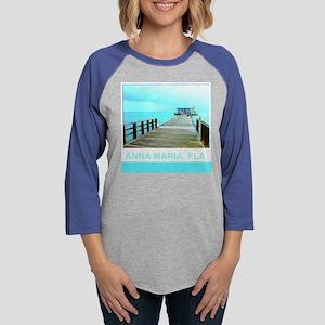 Cool Rod & Reel Pier Long Sleeve T-Shirt