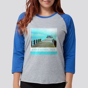 Cool Rod & Reel Pier Long Sleeve T-Shirt