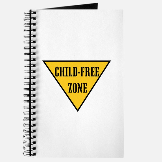 Child-Free Zone Journal