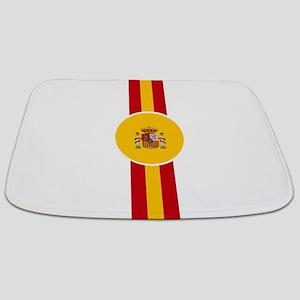 Spaniard Flag Gear Bathmat