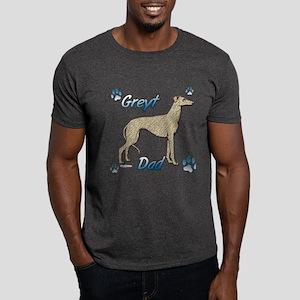 Greyt fawn brindle Dark T-Shirt