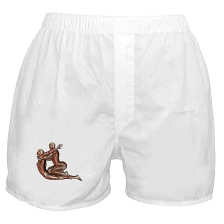 Thai Massage Boxer Shorts